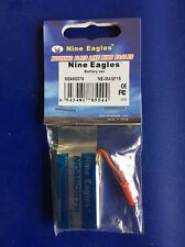 Nine Eagles Galaxy Visitor 6 Quadcopter 3.7V 700mAH 25C LiPo Battery
