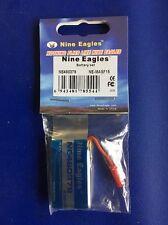 Nine Eagles Galaxy Visitor 6 Quadcopter 3.7V 700mAH 25C LiPo Battery