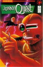 Jonny Quest # 8 (Ken Steacy) (Estados Unidos, 1987)