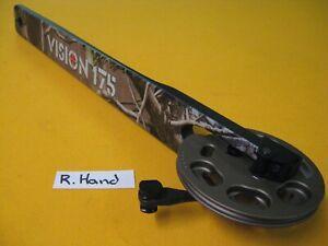 TRT-HD Explorer TR 175 M3 Horton Crossbow Cam Assy Set Legend HD /& XL 175