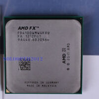 Free shipping AMD FX-Series FX 4100 3.6 GHz Quad-Core AM3 FD4100WMW4KGU CPU