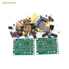 2PCS L7 MOS FET CLASS AB Audio power amplifier DIY Kit IRFP240 IRFP9240 (2 Chan)