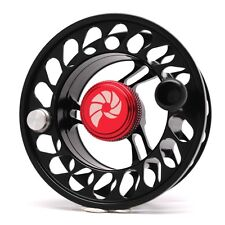 NEW SPARE SPOOL FOR NAUTILUS CCF-X2 8/10 FLY REEL BLACK FREE U.S. SHIPPING