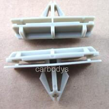 20pc FENDER FLARE ARROW HEAD MOULDING CLIPS For Jeep Liberty 2002-2011