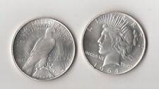 Fantasy Issue Novelty Magic Trick Coin 1964 D Peace Dollar