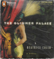 The Glimmer Palace Beatrice Colin 12CD Audio Book Unabridged Justin Eyre