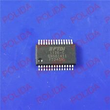 1PCS USB Interface IC FTDI SSOP-28 FT245RL FT245RL-REEL