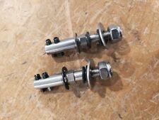 Dodge Viper Gen1 Gen2 Custom Adjustable Adapter Front Roof Pins RT/10 92-02