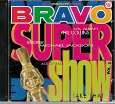 Bravo Super Show Vol. 1 [Audio CD] Various