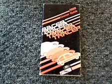 1988 Mercury Tracer Hatchback Owner Owner's Operator User Guide Manual LS