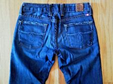 """Lucky Brand Lola Boot Jeans Style 7W10765. CC:ZDK Size 00 / 24  Inseam 32"""""""