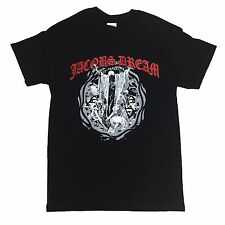 JACOBS DREAM - THE EARLY YEARS OFFICIAL T-SHIRT SIZE: M NEW