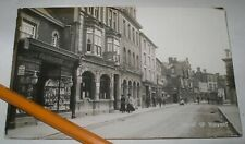 More details for rp postcard havant hampshire west street