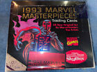 1993 SkyBox Marvel Masterpieces Trading Cards 35