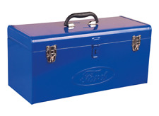 Ford Tools hand tool box with tray genuine licensed product fpv tickford gt