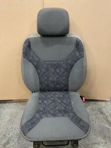 Opel Vivaro A Renault Trafic Transporter Beifahrersitz Sitz Einzelsitz VR rechts