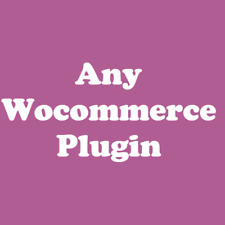 Install any wordpress plugin or woocommerce plugin for your wordpress website