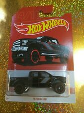 (1)  Hot Wheels '15 Ford F-150 #4/10