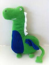 Cubbie House Kids Dragon Shaped Cushion