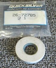 26-72785, 2672785, 72785 Mercury QuickSilver Seal NEW