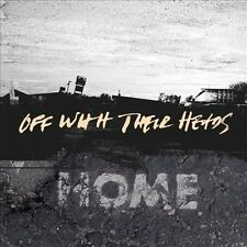 OFF WITH THEIR HEADS - HOME USED - VERY GOOD CD