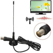 5dBi Freeview DVB-T TV HDTV Digital Booster Portable Antenna with Magnetic Base♫