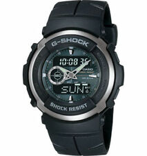Casio Resin Band Wristwatches for Men