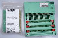 PHOENIX CONTACT INTERBUS-RT-Eingabemodul I/O-Modul IBS RT230 DI 16-T - 2750471
