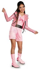 Disney Teen Beach Movie Lela Halloween Costume Girls Size LARGE 1012 NEW MIP