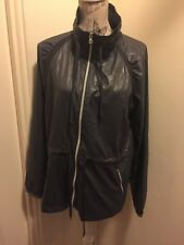 GORGEOUS TARGET T30 DESIGNER WOMENS ACTIVEWEAR ZIPPER JACKET SIZE 16 PAID $39