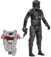 Star Wars The Force Awakens TIE Fighter Pilot Elite Armor Up Action Figure 3.75