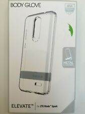 Body Glove Case  ELEVATE FOR ZTE BLADE CLEAR + Kickstand - NEW