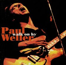 PAUL WELLER   live in europe , june '94