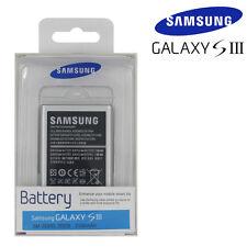 NEW OEM original 2100mAh Battery For Samsung Galaxy S3 i9300 T999 I747 L710 I535