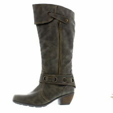 "River Island 1.5-3"" Mid Heel Boots for Women"