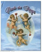 Oracle des Anges - 54 Cartes et livret