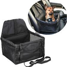 Trasportino sedile cuccia auto porta cane caso gatto cintura trasporto animali