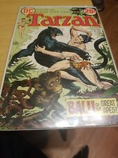 TARZAN # 213 * DC COMICS * 1972