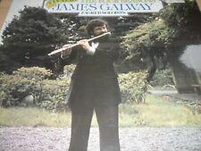 Vivaldi The Four Seasons James Galway Zagreb Soloists Vinyl Album RCA RL 25034