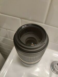 [MINT, BARELY USED] Tamron SP A005E 70-300mm f/4.0-5.6 Di VC USD Lens For Canon