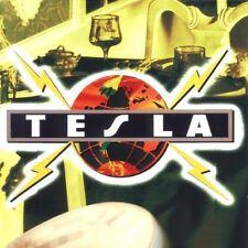 Tesla psychotic Haggis (1991)