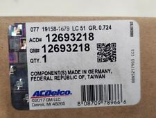GM OEM TIMING CHAIN KIT 12693218 CHEVY GMC 3.6L