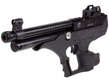 Hatsan Sortie Semi-Auto PCP Air Pistol Synthetic - 0.177 cal  semiautomatic pcp