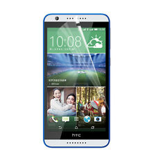 Clear Screen Protector for HTC Desire 820