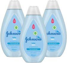 Johnson's Baby Bath Multipack Ph Balanced for Delicate Skin 3 X 500 Ml