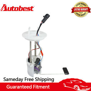 Autobest F1406A Electrical Fuel Pump For Ford Escape 2007-2008