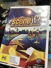 Scene It: Bright Lights Big Screen Wii