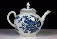 Teapot Royal Worcester Porcelain & China Tableware