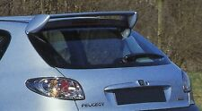 "PEUGEOT 206  ROOF WING SPOILER ""SPORT"" by MUSKETIER TUNING (last one)"
