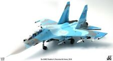 JC WINGS JCW72SU30003 - 1/72 SU-30M2 FLANKER-C RUSSIAN AIR FORCE 2014